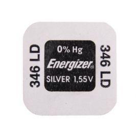 Батарейки Energizer Silver Oxide 346 1шт. (635315)