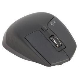Мышь (910-005139) Logitech MX Master 2S Wireless Mouse GRAPHITE