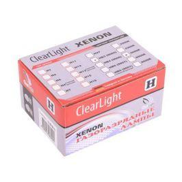 Комплект ламп ксеноновых Clearlight HB3 9005 6000K (2шт.)