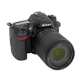 Фотоаппарат Nikon D7100 KIT (AF-S DX 18-140 VR 24.2Mp, 3.2