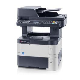 МФУ Kyocera M3540DN (копир, принтер, сканер, факс, печать до 40 страниц A4)
