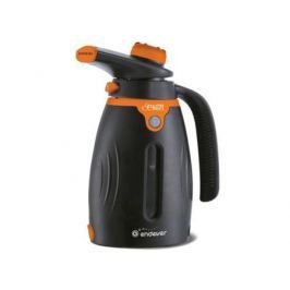 Отпариватель Endever Odyssey Q-420 800Вт 0.25л черно-оранжевый