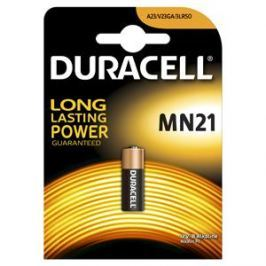 Батарейки DURACELL MN21 B1 Security 12V Alcaline