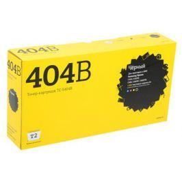 Картридж T2 TC-S404B CLT-K404S для Samsung Xpress SL-C430/C430W/C480/C480W/C480FW черный 1500стр