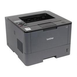 Принтер лазерный Brother HL-L5200DW A4, 40стр/мин, дуплекс, 256Мб, USB, LAN, WiFi