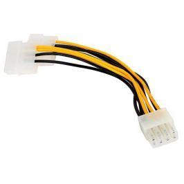 Разветвитель питания Cablexpert CC-PSU-81, 2хMolex-PCI-Express 8pin, для подключения в/к PCI-Е (8pin) к б/п ATX