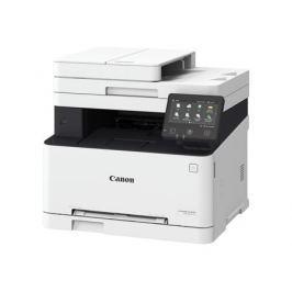 МФУ Canon i-SENSYS MF635Cx (копир-цветной принтер-сканер ADF, 1200x1200dpi, WiFi, LAN, A4)