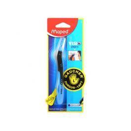 Шариковая ручка Maped Visio синий 224320 для левшей 224320