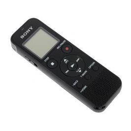 Диктофон Sony ICD-PX470 Диктофон со вст.картой памяти,4Гб,черный