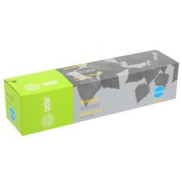 Тонер-картридж Cactus CS-CE312A для HP LaserJet CP1012Pro/CP1025 желтый 1000стр