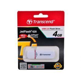 USB флешка 4GB USB Drive (USB 2.0) Transcend 620 (TS4GJF620)