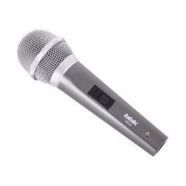 Микрофон BBK CM124 темно-серый