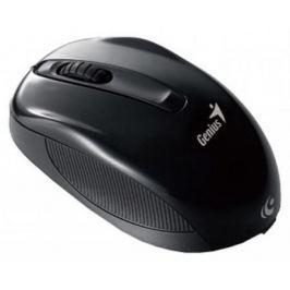 Мышь Genius NX-7005, беспроводная, 1200DPI, сенсор BlueEye (работа на любой поверхности), цвет: Чёрный