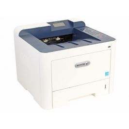 Принтер Xerox Phaser 3330DNI (A4, лазерный, 40стр/мин, до 80K стр/мес, 512MB, USB, Ethernet, WiFi, Duplex)