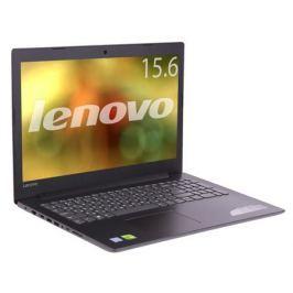 Ноутбук Lenovo IdeaPad 320-15ISK (80XH00KTRK) i3-6006U (2.0)/4GB/500GB/15.6
