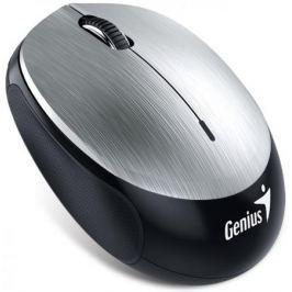 Мышь беспроводная Genius NX-9000BT Silver