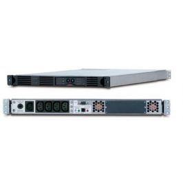 ИБП APC SUA750RMI1U Smart-UPS 1U 750VA/480W LCD