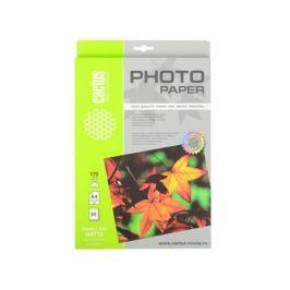 Бумага Cactus CS-MA417050DS А4 170г/кв.м матовая двусторонняя 50л