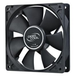 Вентилятор Deepcool XFAN 120 120x120x25 3pin 26dB 1300rpm 180g