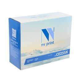 Картридж NV Print для HP LJ Р3015 CE255X