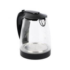 Чайник Vitek VT-1122TR 2200 Вт 1.7 л пластик/стекло прозрачный