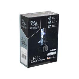 Комплект ламп светодиодных LED Clearlight Laser Vision H1 2800 lm 14W (2 шт)