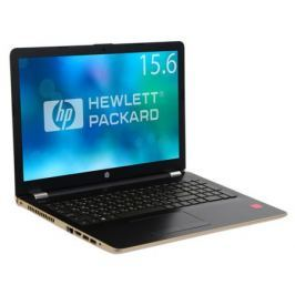 Ноутбук HP15-bw041ur (2BT61EA#ACB) AMD A6 9220(2.5)/4Gb/1Tb/15.6