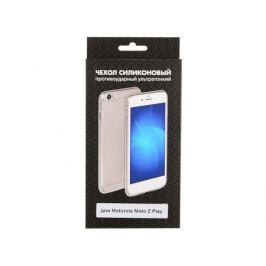 Силиконовый чехол для Motorola Moto Z Play DF mCase-10