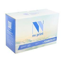 Картридж NV-Print 106R02312 для Xerox WC 3325 MFP черный 11000стр