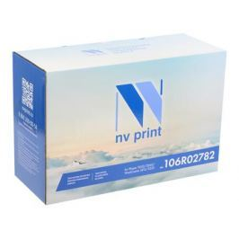 Картридж NV-Print 106R02782 для Xerox Phaser 3052/3260/WC 3215/3225 черный 6000стр