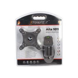 Кронштейн Tuarex ALTA-1011 grey, настенный для TV 10
