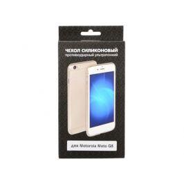 Силиконовый чехол для Motorola Moto G5 DF mCase-13