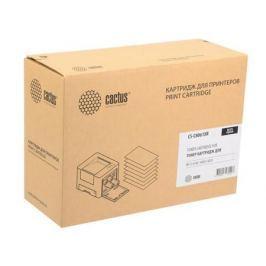 Тонер-картридж Cactus CS-C8061X для HP LaserJet 4100/4000/4050 черный 10000стр