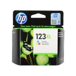 Картридж HP 123XL F6V18AE для DJ 2130 330стр цветной