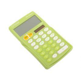 Калькулятор Citizen FC-100NGR JUNIOR салатовый 10-разрядный