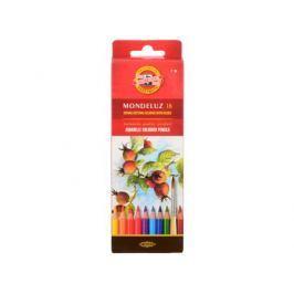 Набор цветных карандашей Koh-i-Noor
