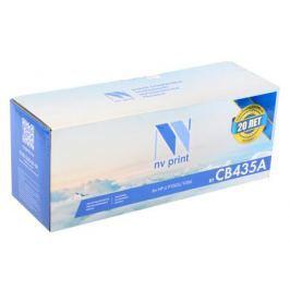 Картридж NV-Print CB435A для HP LJ P1005/P1006