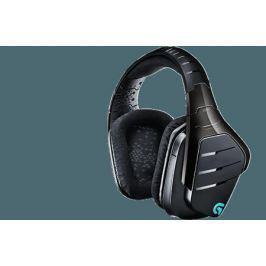 (981-000599) Гарнитура Logitech Gaming Headset Wireless 7.1 Surround G933