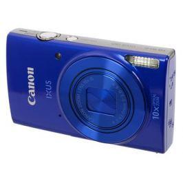 Фотоаппарат Canon IXUS 190 Blue (20Mp, 10x Zoom, 3.0