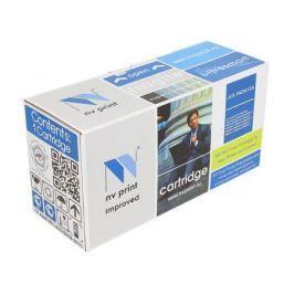 Тонер-картридж NV-Print совместимый Panasonic KX-FAD412А для KX-MB2000/2020/2030. Чёрный. 6000 страниц.