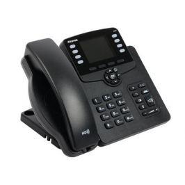 Телефон IP Akuvox SP-R63G 3 SIP-аккаунта 2x10/100/1000Mbps 2.8