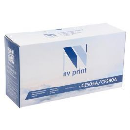 Картридж NV-Print CF280A/CE505A для HP Pro 400 M401D M401DW M401DN M401A M401 M425 M425DW M425DN чер