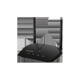 Маршрутизатор NETGEAR R6120-100PES Беспроводной роутер 802.11ac 300 + 867 Мбит/с (2.4 ГГц и 5 ГГц), 1 WAN и 4 LAN порта 10/100 Мбит/с, 1 порт USB 2.0