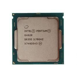 Процессор Intel Pentium G4620 OEM TPD 51W, 2/4, Base 3.70GHz, 3Mb, LGA1151 (Kaby Lake)
