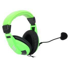 Гарнитура Defender Gryphon HN-750 зеленый 63749