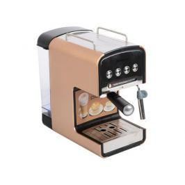 Кофеварка Polaris PCM 1526E Adore Crema 850 Вт медный