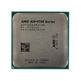 Процессор AMD A10 9700 OEM 65W, 4C/4T, 3.8Gh(Max), 2MB(L2-2MB), AM4 (AD9700AGM44AB)