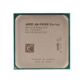 Процессор AMD A6 9500E OEM 35W, 2C/2T, 3.4Gh(Max), 1MB(L2-1MB), AM4 (AD9500AHM23AB)