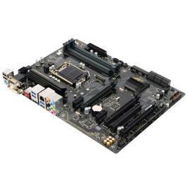 Материнская плата GIGABYTE GA-B250-HD3P (S1151, iB250, 4*DDR4, 3*PCI-E16x, 2*PCI-Ex1, D-SUB, DVI, HDMI, SATA III, M.2, USB 3.1 Gen2, GB Lan, ATX, Retail)