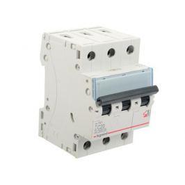 Автоматический выключатель Legrand TX3 6000 тип C 3П 20А 404057